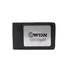 EXTRA SLIM WALLET/MONEY CLIP - NEW FOR 2014!